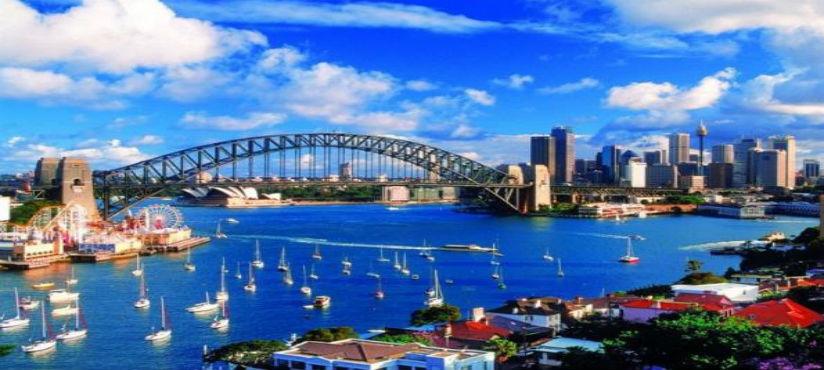 AUSTRALIA MAIN