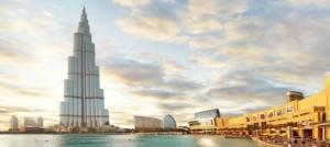 DUBAI TRIPS