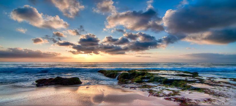 DREAMLAND BEACH ULUWATU