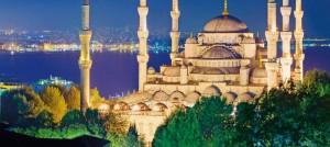 TURKEY TRIPS
