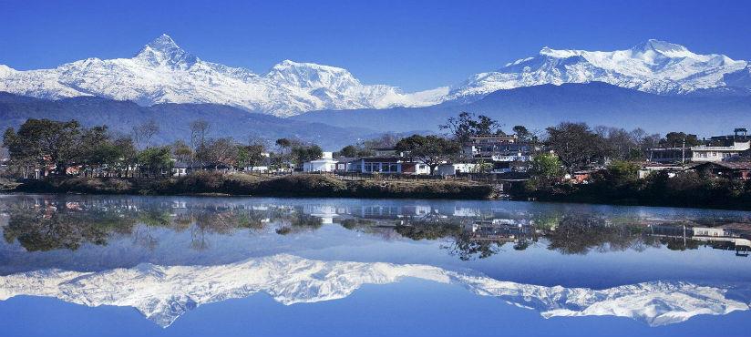 Kashmir -india