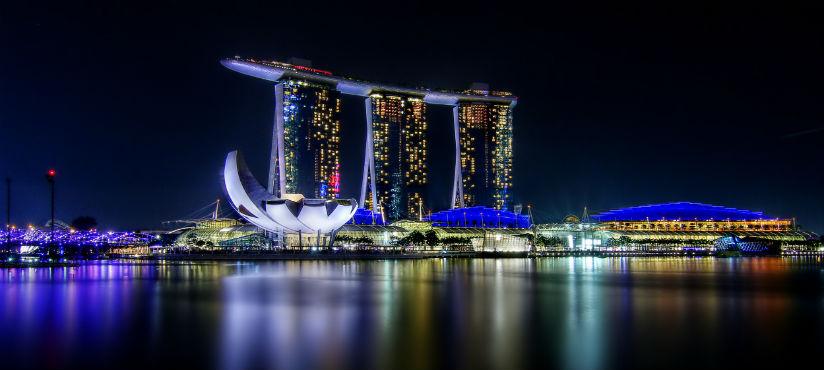 SINGAPORE TRIPS