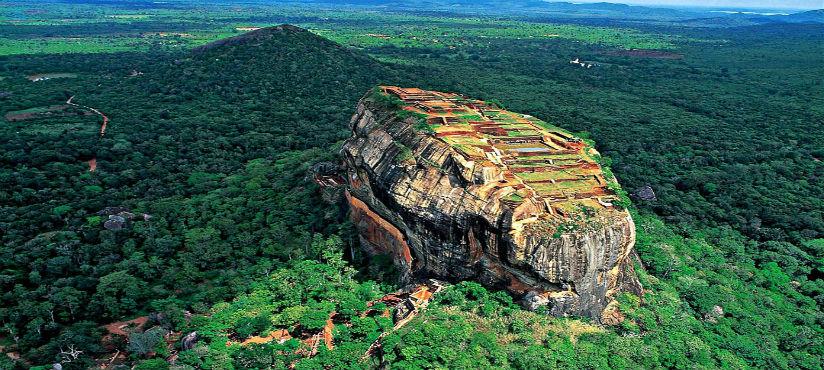 sigiriya-Sri-Lanka