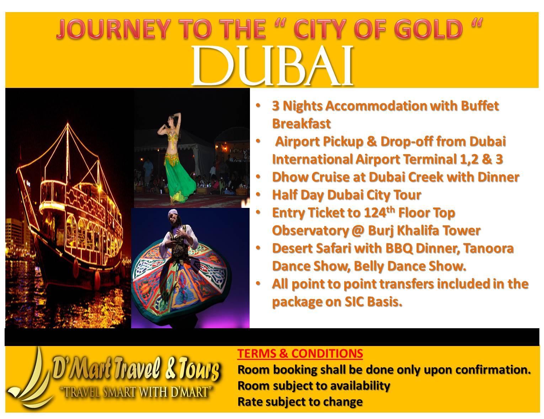 DUBAI TOUR PAGE 2