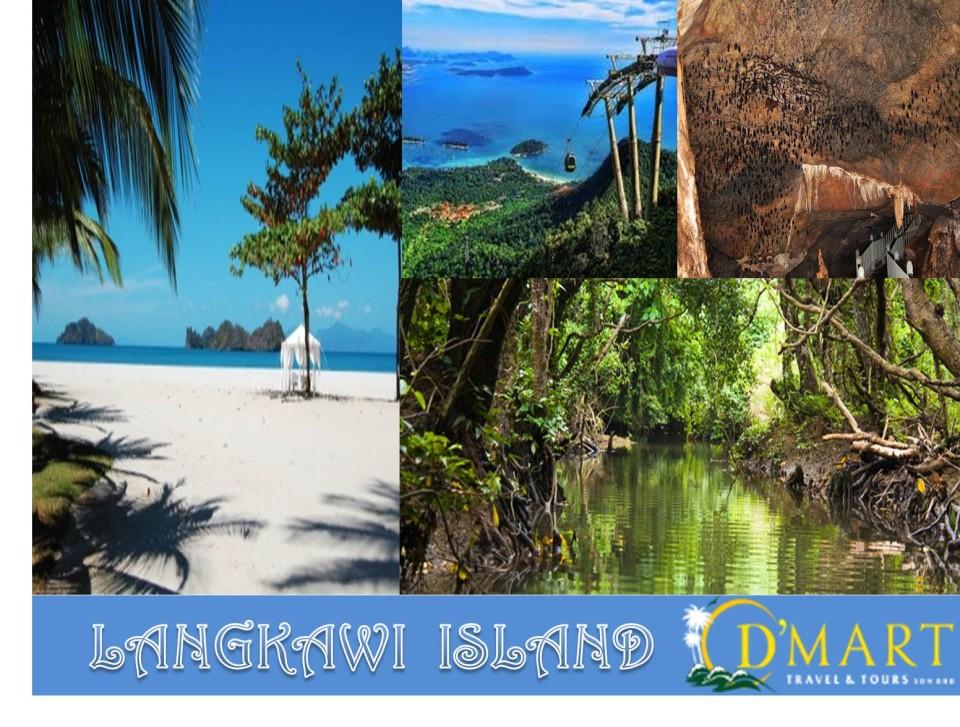 LANGKAWI ISLAND INTRODUCTION
