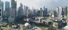 MANILA - CAPITAL CITY OF PHILIPPINES